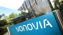 Fitschen wird Aufsichtsratschef: Hohe Mieteinnahmen treiben Vonovia-Gewinn