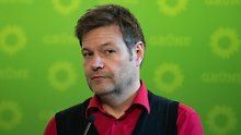 Habeck: Bund soll prüfen: Ist AfD ein Fall für den Verfassungsschutz?