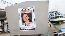 Wo ist Liam Colgan?: Post sucht vermissten Schotten in Hamburg