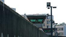 Beim Diebstahl erwischt: Belgische Polizei fasst Tegeler Ausbrecher