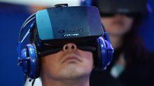 Sicherheitszertifikat abgelaufen: Panne bei Oculus legt VR-Brillen lahm