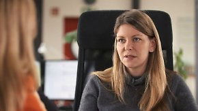 """Startup News: Claire Novorol, Ada: """"Reaktion von Ärzten ist positiv"""""""