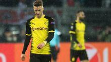BVB unterliegt im Hinspiel: Salzburg übertölpelt Borussia Dortmund