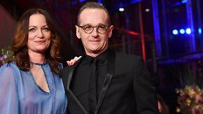 Gabriel nach 30 Jahren abgesägt: Maas bringt Glamour ins Außenministerium