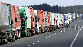 """""""Kein langfristig sinnvolles Instrument"""": Zölle können Handel zum Erliegen bringen"""