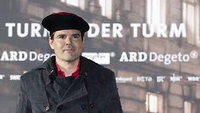 """Tellkamps Roman """"Der Turm"""" von 2008 wurde verfilmt und lief unter anderem in der ARD."""