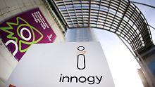 Paukenschlag in Energiebranche: Eon will Innogy kaufen