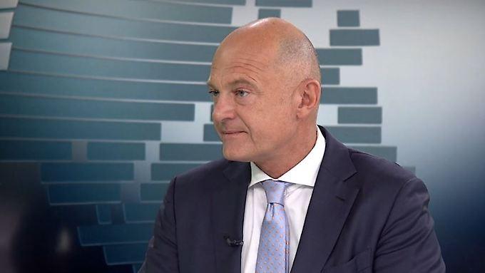 """Ulrich Reitz zum Eon-Innogy-Deal: """"Es wäre ein Wunder, wenn die Strompreise sinken"""""""