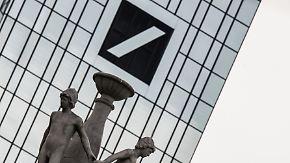 """Auch für Kleinanleger interessant: Deutsche Bank schickt """"Perle"""" DWS allein an die Börse"""