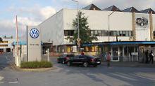 Verdacht reicht nicht aus: VW darf mutmaßlichen Salafisten nicht feuern