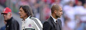 """""""Habe ihn angeschrien"""": Bayern-Doc rechnet rigoros mit Guardiola ab"""