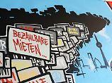 """Das Syndikat gegen Mietwucher: """"Wohnungen dürfen keine Handelsware sein"""""""