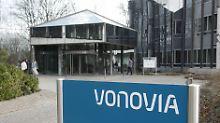 Immobilien-Deal perfekt: Buwog-Aktionäre verkaufen an Vonovia