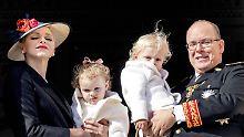 Monacos Regent wandelt sein Land: Fürst Albert, vom Playboy zum Familienvater