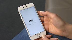 Ist das sicher?: So funktionieren mobile Girokonten