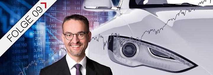 Nasdaq 100 und Tesla im Chart-Check: Korrektur, welche Korrektur?