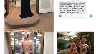 Kaum zu glauben, aber wahr: Foto-Panne führt zu zuckersüßer Reaktion