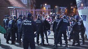 n-tv Dokumentation: Molenbeek - Brüssels Stadtteil des Terrors 1