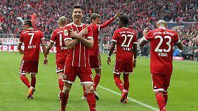 Ganz so gemütlich wie in der heimischen Allianz-Arena dürfte es für den FC Bayern bei Besiktas Istanbul nicht werden.