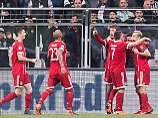 Der Sport-Tag: WM in Mordor, BVB-Anti-Blamage, Wintersport satt