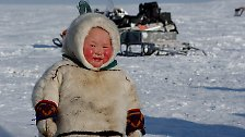 … die den extrem niedrigen Temperaturen von bis zu minus 50 Grad widerstehen.