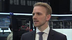 n-tv Zertifikate: High-Tech-Aktien schon wieder auf Rekordfahrt
