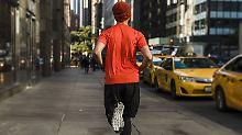 Frage & Antwort, Nr. 526: Wie gesund ist Sport in der Stadtluft?