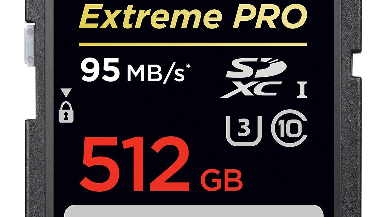 Darauf Sollte Man Achten Welche Sd Karte Kaufen Sandisk Extreme Microsdhc Card Uhs I 3 Class 10 4k 90mb S 32gb