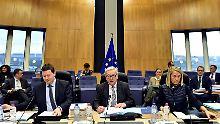 """Interne Warnung vor """"Optimismus"""": EU-Kommission rechnet mit Handelskrieg"""
