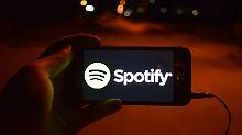 Streamingdienst bleibt sich treu: Spotify verkündet Termin für Börsengang