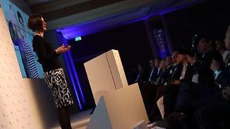 Gründer treffen auf Investoren: Unternehmertag will Mut machen
