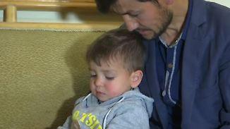 Kaum zu glauben, aber wahr: Afghanisches Dorf vertreibt Kleinkind namens Donald Trump