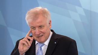 Der Islam und Deutschland: Was Seehofer auch noch sagte