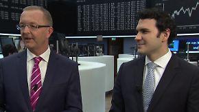 n-tv Zertifikate: Märkte schon wieder auf Rekordfahrt