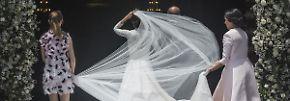 Welfen-Glamour in Lima: Prinz Christian heiratet Peruanerin Alessandra