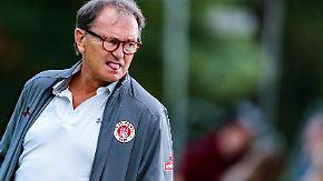 """""""Habe das frühe Aus erhofft"""": Ewald Lienen ätzt gegen den DFB und Jogi Löw"""
