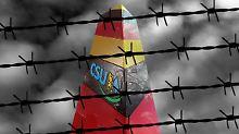 Schengen-Abkommen aussetzen?: Seehofer wirbt für stärkeren Grenzschutz