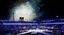 Medaillen, Rekorde, etwas Frust: Paralympics übertreffen die Erwartungen