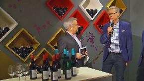 Prominenter Geschmack: Deutscher Wein fließt in immer mehr Gläser