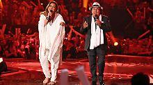 """Wein statt """"Felicita"""": Al Bano und Romina Power hören auf"""