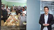 n-tv Netzreporter: An #Putins Wiederwahl scheiden sich die Geister