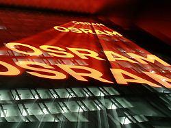 Zölle bremsen Absatz: Osram leidet mit Autobranche