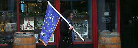 Mehr Zeit für strittige Fragen: Übergangsphase soll Brexit-Folgen abfedern