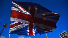 Folgen des Brexit: EU-Firmen verlassen Großbritannien