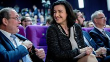 Was will die Digital-Ministerin?: Der bemerkenswerte Plan der Dorothee Bär