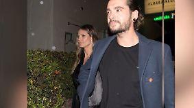 Promi-News des Tages: Liebesgerüchte um Heidi Klum und Tom Kaulitz sorgen für Spott