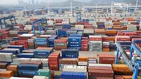 Schärfere Gesetze gefordert: P&R-Container-Insolvenz trifft Zehntausende Anleger