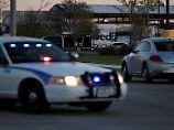 Detonation in FedEx-Halle: Fünfte Paketbombe explodiert in Texas