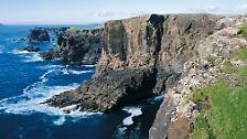 Von Bens, Glens und Lochs: Schottland - im Panoramaformat