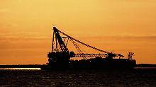 Der Börsen-Tag: Ölpreise steigen nur minimal